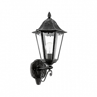 Настенный фонарь уличный Navedo 93457
