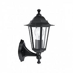 Настенный фонарь уличный Laterna 4 22468