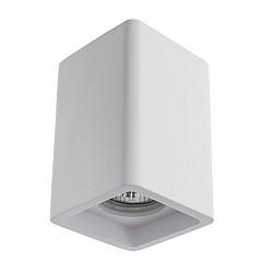 Точечный светильник Tubo A9261PL-1WH