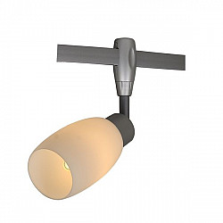 Трековый светильник Rails Heads A3059PL-1SI