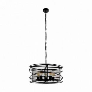 Подвесной светильник Blackwater 43093