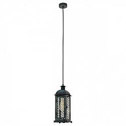 Подвесной светильник Lisburn 1 49215