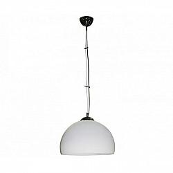 Подвесной светильник Опал 092916-2