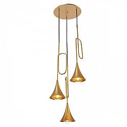 Подвесной светильник Jazz Pintura Oro 6351