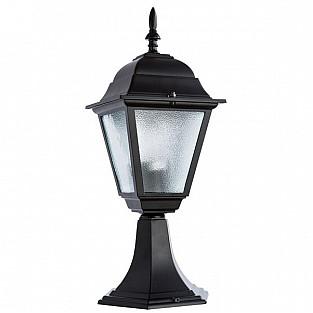 Наземный фонарь Bremen A1014FN-1BK