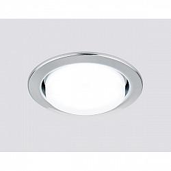 Точечный светильник Gx53 Классика G101 CH