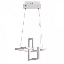 Подвесной светильник Mercure A6011SP-1WH