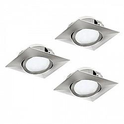 Точечный светильник Pineda 95846