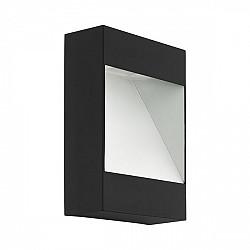 Настенный светильник уличный Manfria 98095