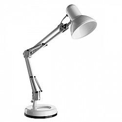 Офисная настольная лампа Junior A1330LT-1WH