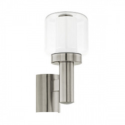 Настенный светильник уличный Poliento 95016