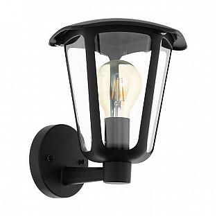 Настенный фонарь уличный Monreale 98119