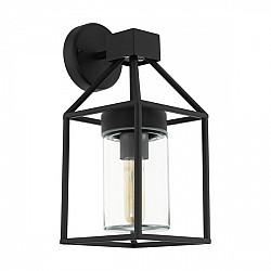 Настенный фонарь уличный Trecate 97296
