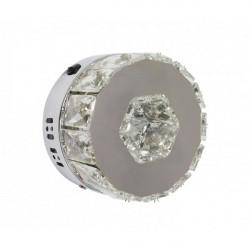 Настенный светильник Тор-Кристалл 08608(3000-6000K)