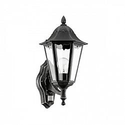 Настенный фонарь уличный Navedo 93458