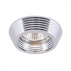 Точечный светильник Cromo A1058PL-1CC