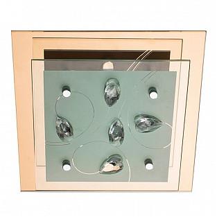 Потолочный светильник Tiana A4042PL-1CC
