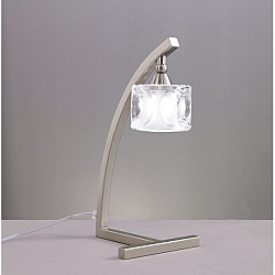 Интерьерная настольная лампа Cuadrax 0004031