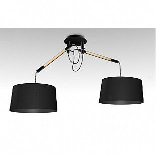 Подвесной светильник Nordica 4931