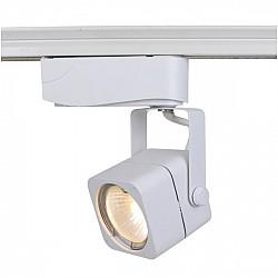 Трековый светильник Lente A1314PL-1WH