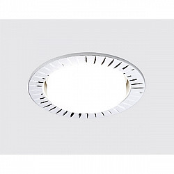 Точечный светильник Gx53 Классика G818 W