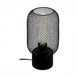 Интерьерная настольная лампа Wrington 43096