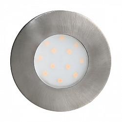 Встраиваемый светильник уличный Pineda-ip 96415