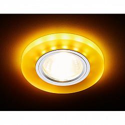 Точечный светильник Декоративные Led+mr16 S214 WH/CH/YL