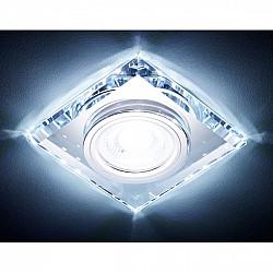 Точечный светильник Декоративные Led+mr16 S215 CL
