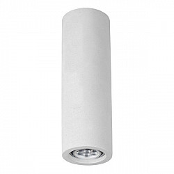 Точечный светильник Tubo A9267PL-1WH