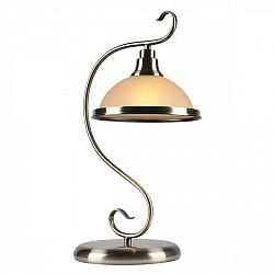 Интерьерная настольная лампа Safari A6905LT-1AB