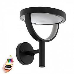 Настенный светильник уличный Francari-c 98234