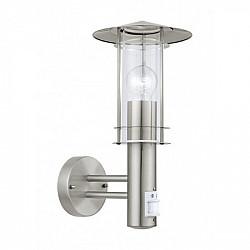 Настенный фонарь уличный Lisio 30185