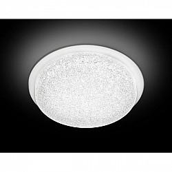 Потолочный светильник Orbital Fly Spot F455 W/W