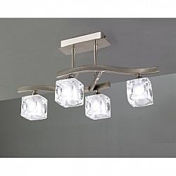 Подвесной светильник Cuadrax 0004049