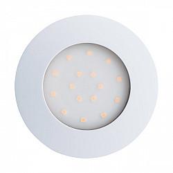 Встраиваемый светильник уличный Pineda-ip 96416