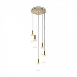 Подвесной светильник Oakham 49689