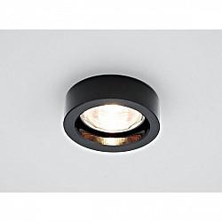 Точечный светильник D9160/9171 D9160 BK