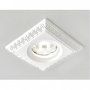 Точечный светильник Дизайн Кристальный D1168 W