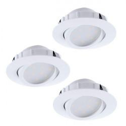 Точечный светильник Pineda 95851
