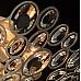 Потолочная люстра Лаура 345012506