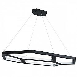 Подвесной светильник Diablo A2515SP-1BK