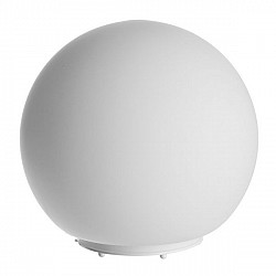 Интерьерная настольная лампа Sphere A6020LT-1WH