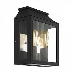 Настенный светильник уличный Soncino 97294