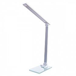 Офисная настольная лампа Spillo A1116LT-1WH