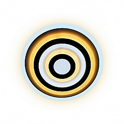 Потолочная люстра Acrylica FA808