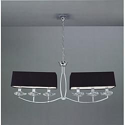 Подвесной светильник Akira 0781