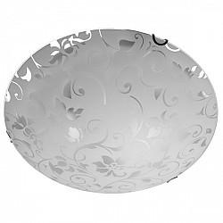 Настенно-потолочный светильник Ornament A4120PL-3CC
