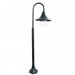 Наземный фонарь Malaga A1086PA-1BG