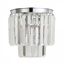 Настенный светильник Nova 3001/02 AP-2